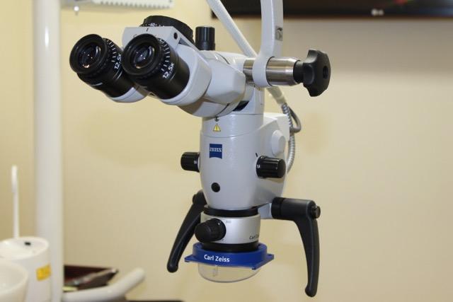 最新鋭の治療機器を導入しています